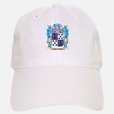 Santiago Coat of Arms - Family Crest Baseball Baseball Cap