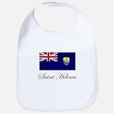 Saint Helena - Flag Bib