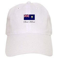 Saint Helena - Flag Baseball Cap