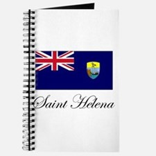 Saint Helena - Flag Journal