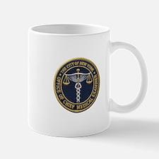 New York Medical Examiner Mugs