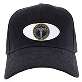 Medical examiner caps Hats & Caps