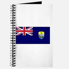St. Helena Flag Journal