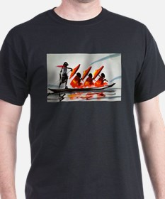 Traveling in Style T-Shirt