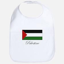 Palestine - Palestinian Flag Bib