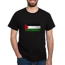 Palestine - Palestinian Flag T-Shirt
