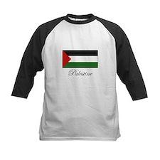 Palestine - Palestinian Flag Tee