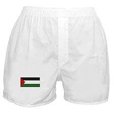 Palestinian Flag - Palestine Boxer Shorts