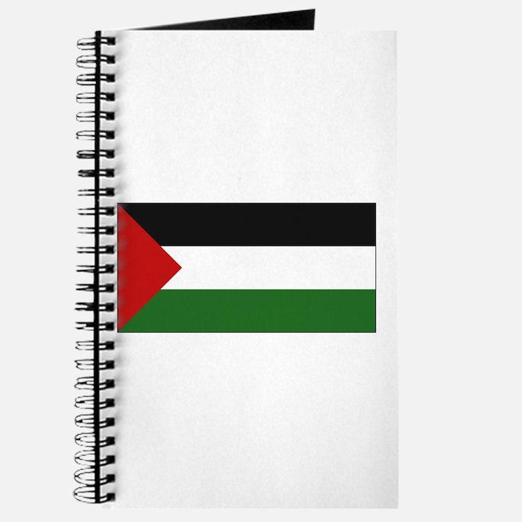 Palestinian Flag - Palestine Journal
