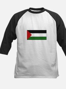 Palestinian Flag - Palestine Kids Baseball Jersey
