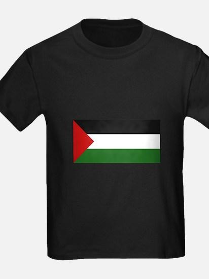 Palestinian Flag - Palestine T