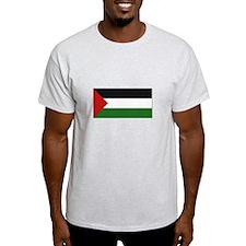 Palestinian Flag - Palestine T-Shirt