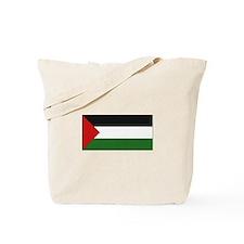 Palestinian Flag - Palestine Tote Bag