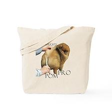 Pom Pro #2 Tote Bag