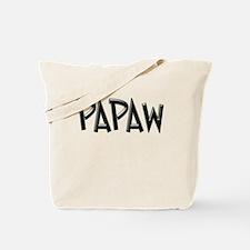 PAPAW CHISEL GB Tote Bag