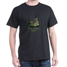 US ARMY BABY BOOTS T-Shirt