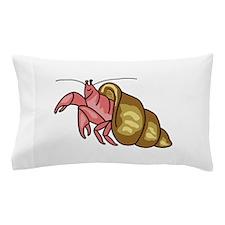 HERMIT CRAB Pillow Case
