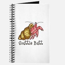 SCUTTLE BUTT Journal
