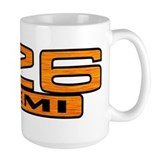 Hemi Large Mugs (15 oz)