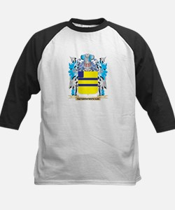 Scarborough Coat of Arms - Family Baseball Jersey