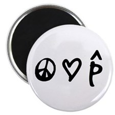 "Cute Stats 2.25"" Magnet (100 pack)"