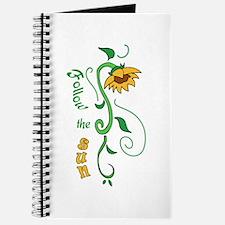 FOLLOW THE SUN Journal