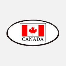 Canada Patch