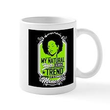 Natural Not Trend (Neon) Mugs