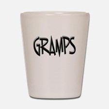 GRAMPS Shot Glass