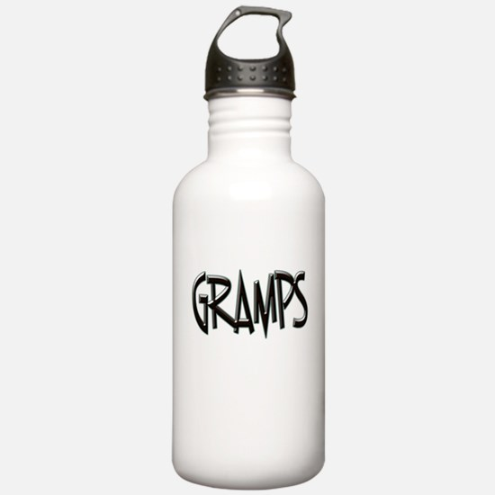 GRAMPS Water Bottle