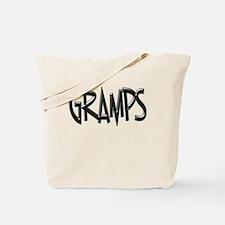 GRAMPS Tote Bag
