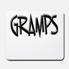 GRAMPS Mousepad