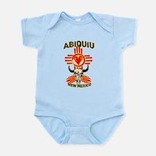 ABIQUIU LOVE Body Suit