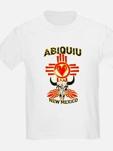 ABIQUIU LOVE T-Shirt