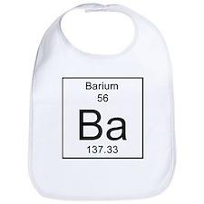 56. Barium Bib