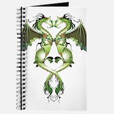 Earthen Love Dragons Journal