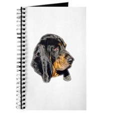 Black and Tan Coonhound Journal