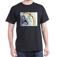 Hawk painting T-Shirt