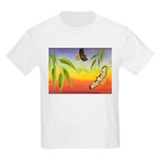 Red-tailed Hawks T-Shirt