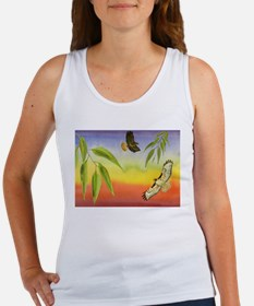 Red-tailed Hawks Tank Top