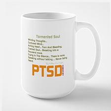 Tormented Soul Mugs