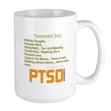 Tormented Soul Mugs