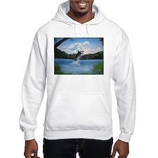 Puget Sound Orca Hoodie