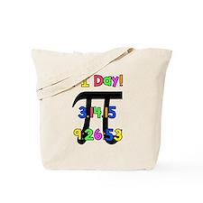 PI Day! Tote Bag