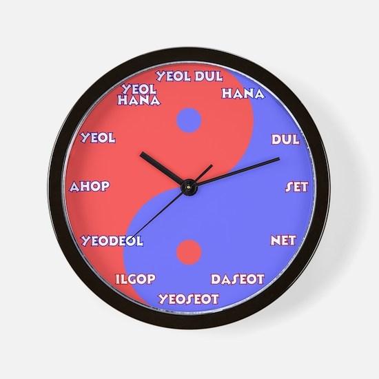 LgKoreanClk.png Wall Clock