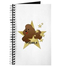Poodle Stars Journal