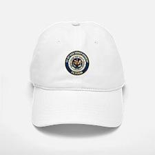 CV-67 USS John F Kennedy Baseball Baseball Baseball Cap