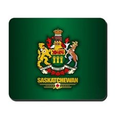 Saskatchewan COA Mousepad
