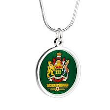 Saskatchewan COA Necklaces