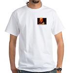 Richard III White T-Shirt